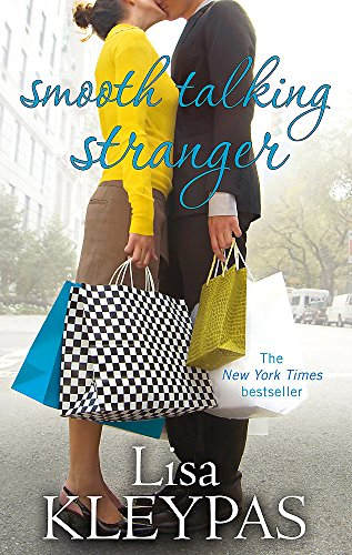 9780749940690: Smooth Talking Stranger: Number 3 in series (Travis)