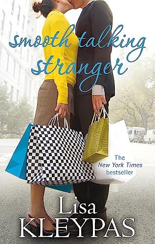 Smooth Talking Stranger (Travis)