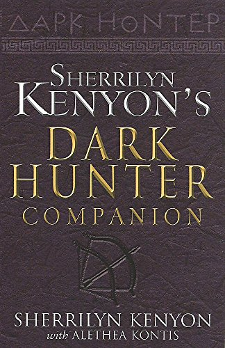 9780749940959: The Dark-Hunter Companion