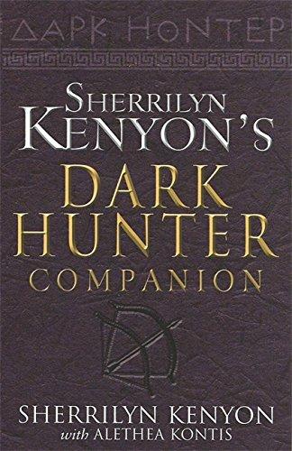 9780749940959: The Dark-Hunter Companion