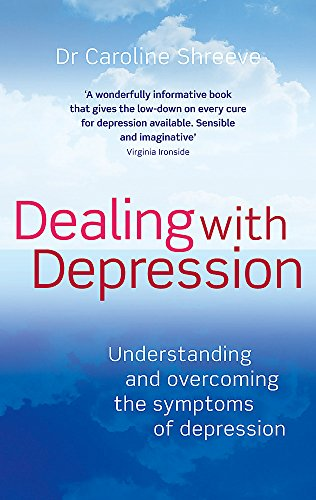 dealing with depression Understanding more about dealing with depression at work, and how you can gain the support you however, it's important to be realistic and understand the practicalities surrounding depression in the.