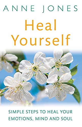 how to heal yourself book pdf