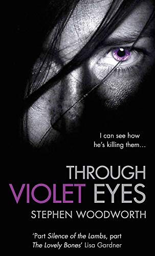 9780749941277: Through Violet Eyes