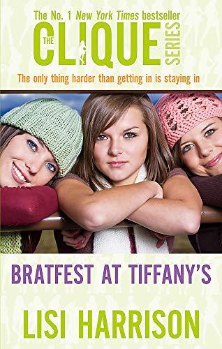9780749941284: Bratfest at Tiffany's