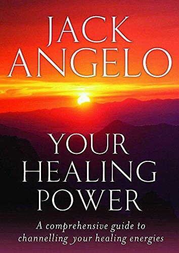 9780749941291: Your Healing Power