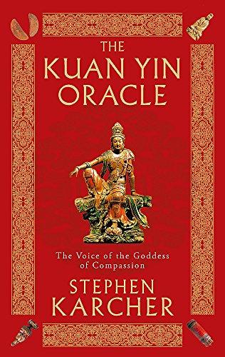 9780749941338: The Kuan Yin Oracle