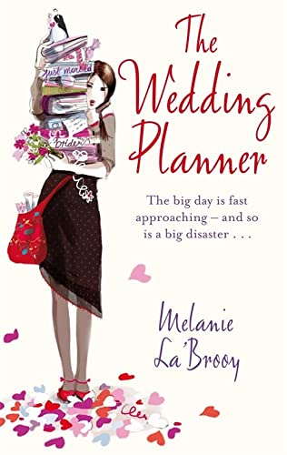 9780749941499: The Wedding Planner
