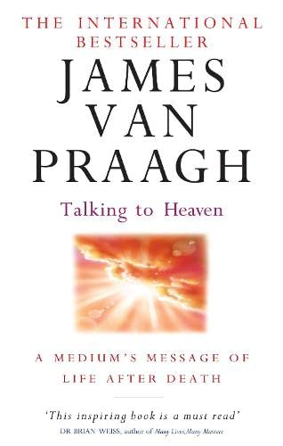 9780749941505: Talking To Heaven: A medium's message of life after death