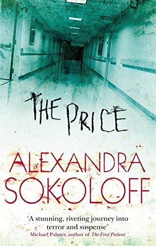 9780749941635: The Price