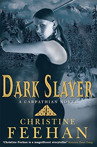 9780749941642: Dark Slayer: Number 20 in series ('Dark' Carpathian)