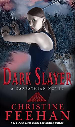 9780749941697: Dark Slayer: Number 20 in series ('Dark' Carpathian)