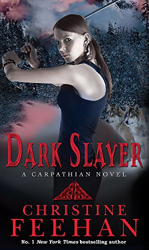 9780749941697: Dark Slayer (The 'Dark' Carpathian Series)