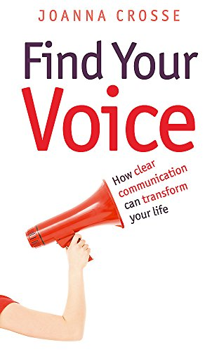 9780749941772: Find Your Voice