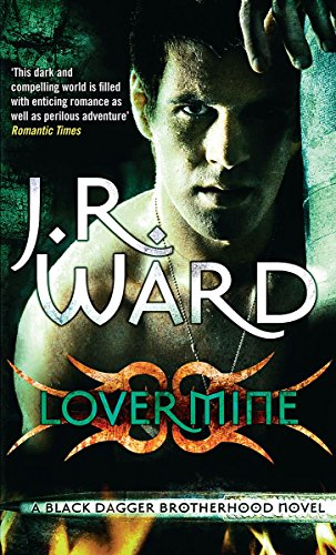 9780749941789: Lover Mine (Black Dagger Brotherhood, Book 8)