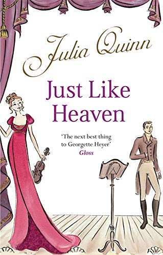 9780749941994: Just Like Heaven: Number 1 in series (Smythe-Smith Quartet)