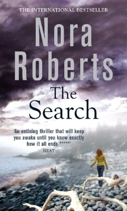 9780749942083: The Search