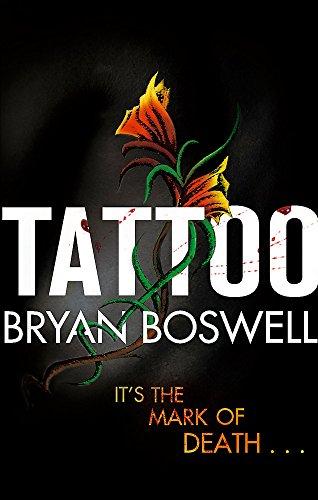 9780749942144: Tattoo
