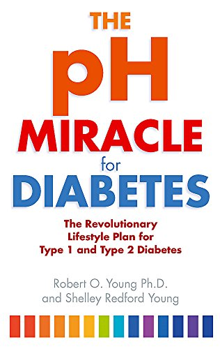 9780749942366: The pH Miracle For Diabetes: The Revolutionary Lifestyle Plan for Type 1 and Type 2 Diabetes