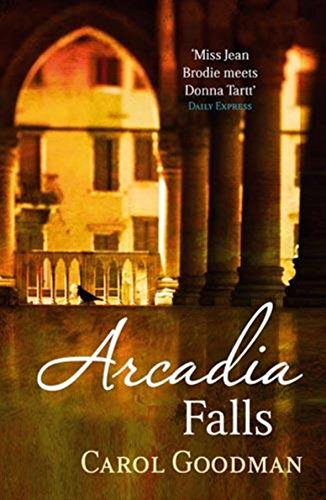 9780749942373: Arcadia Falls