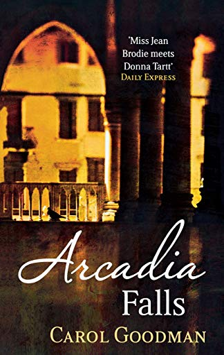9780749942427: Arcadia Falls