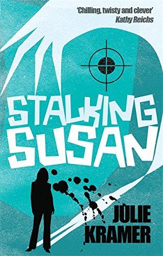 9780749942434: Stalking Susan (Riley Spartz)