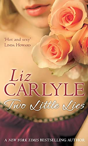 9780749942441: Two Little Lies. Liz Carlyle (MacLachlan Family)