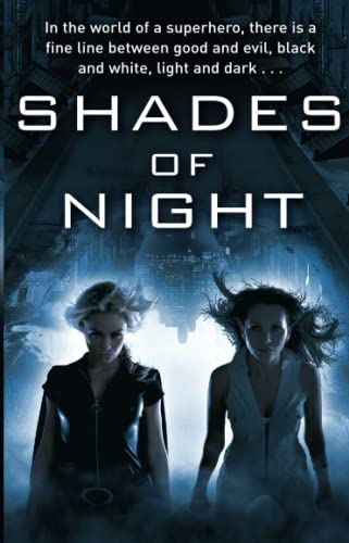 9780749942632: Shades of Night (Icarus Project)