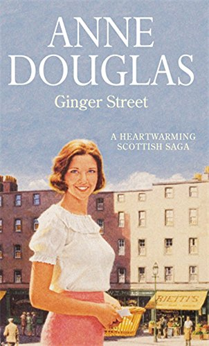 Ginger Street (074994269X) by Anne Douglas