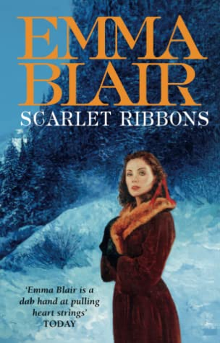 9780749942779: Scarlet Ribbons