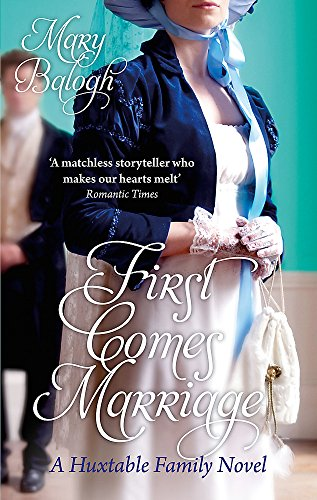 9780749942816: First Comes Marriage: A Huxtable Family Novel (Huxtable Series)