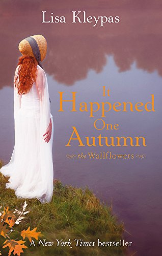 9780749942854: It Happened One Autumn: Number 2 in series (Wallflower)