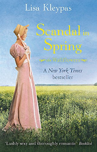 9780749942953: Scandal in Spring (Wallflower)