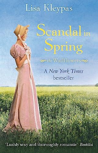9780749942953: Scandal in Spring (Wallflower Series)