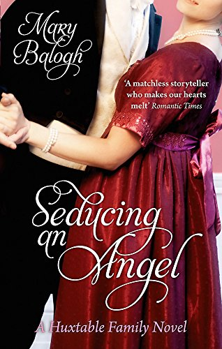 9780749942960: Seducing an Angel (Huxtable Series)