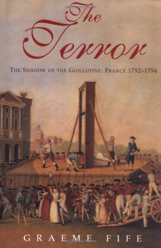The Terror : The Shadow of the: Graeme Fife