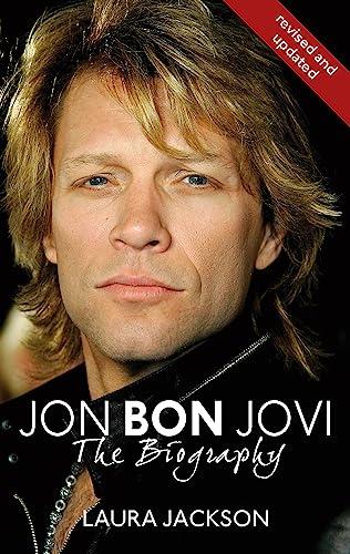 9780749950231: Jon Bon Jovi: The Biography