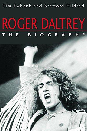 9780749950293: Roger Daltrey: The biography