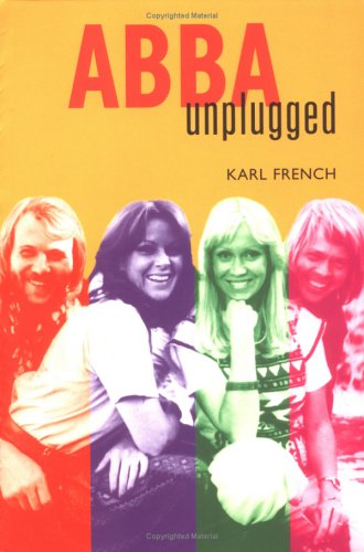 9780749950446: Abba: Unplugged