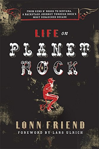 9780749951160: Life On Planet Rock: From
