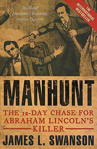 9780749951344: Manhunt