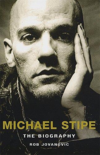 9780749951474: Michael Stipe: The Biography