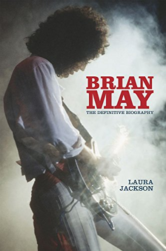 9780749951528: Brian May: The definitive biography