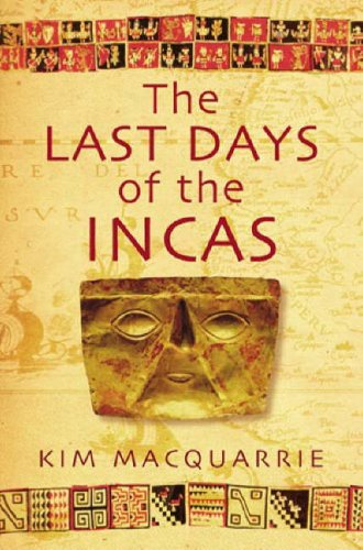 9780749951733: The Last Days of the Incas