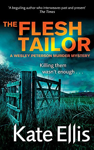 9780749953065: The Flesh Tailor: A Wesley Peterson Murder Mystery (The Wesley Peterson Murder Mysteries)