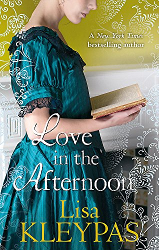 9780749953096: Love in the Afternoon: A Hathaway Novel (Hathaways)