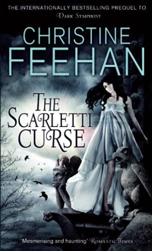 9780749953126: The Scarletti Curse: Number 1 in series (Scarletti Dynasty)