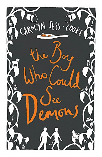 9780749953133: The Boy Who Could See Demons