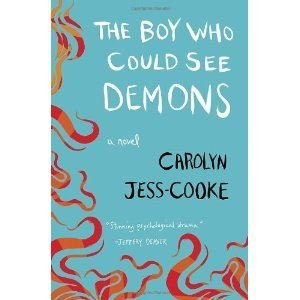 9780749953188: The Boy Who Could See Demons