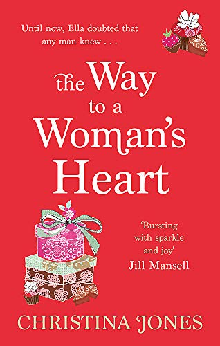 The Way To A Woman's Heart: Christina Jones