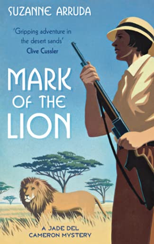 Mark Of The Lion: Arruda; Suzanne Middendorf Arruda